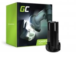 Green Cell ® Batterie EBM315 pour Hitachi DB3DL DB3DL2 NT50 NT65