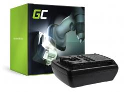 Green Cell ® Batterie BAT810 BAT836 GBA 36 pour Bosch GSB GSA GSR GBH GFR GHE 36V System