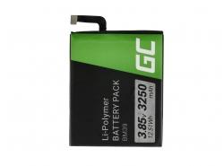 Green Cell ® Batterie BM39 pour Xiaomi Mi 6 Mi6