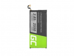 Green Cell ® Batterie EB-BG920ABE pour Samsung Galaxy S6