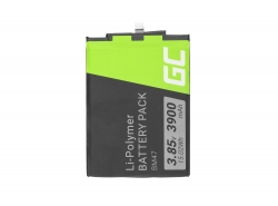 Green Cell ® Batterie BM47 pour  Xiaomi Redmi 3 3S 3X 4X