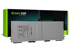 Green Cell ® Batterie SP3676B1A pour Samsung Galaxy Tab 10.1 P7500 P7510, Tab 2 10.1 P5100 P5110, Note 10.1 N8000 N8010