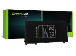 Batterie Green Cell SP4960C3B pour Samsung Galaxy Tab 2 7.0 P3100 P3110 GT-P3100 GT-P3110 Plus