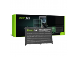 Green Cell ® Batterie SP368487A(1S2P) pour Samsung Galaxy Tab 8.9 P7300 P7310 P7320