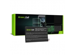 Green Cell ® Batterie EB-BT330FBE pour Samsung Galaxy Tab 4 8.0 T330 T331 T335