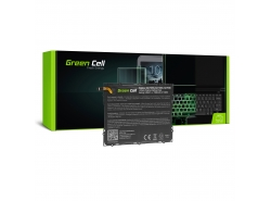 Green Cell ® Batterie EB-BT585ABA pour Samsung Galaxy Tab A 10.1 T580 T585