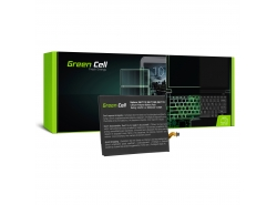 Green Cell ® Batterie EB-BT111ABE EB-BT115ABC pour Samsung Galaxy Tab 3 Lite T110 T113 T116 Neo T111