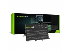 Green Cell ® Batterie SP4073B3H pour Samsung Galaxy Tab