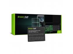 Green Cell ® Batterie EB-BT230FBE EB-BT230FBU pour Samsung Galaxy Tab 4 7.0 T230 T231 T235