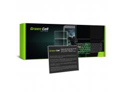 Green Cell ® Batterie EB-BT561ABA EB-BT561ABE pour Samsung Galaxy Tab E 9.6 T560 T561