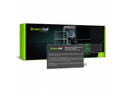 Green Cell ® Batterie EB-BT330FBU pour Samsung Galaxy Tab 4 8.0 T330 T331 T337