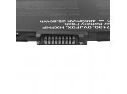 Batterie TAB45