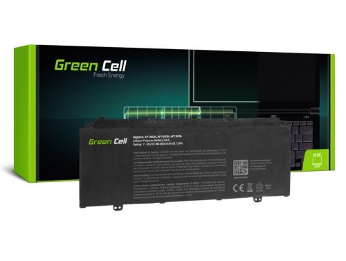 Green Cell Batterie AP15O3K AP15O5L pour Acer Aspire S 13 S5-371 S5-371T Swift 5 SF514-51 Chromebook R 13 CB5-312T