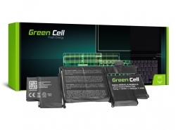 Green Cell Batterie A1493 pour Apple MacBook Pro 13 A1502 (Late 2013, Mid 2014)