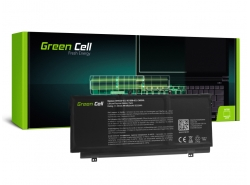 Green Cell Batterie CN03XL HSTNN-LB7L pour HP Envy 13-AB 13-AB000NW 13-AB003NW 13-AB005NW