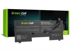 Green Cell ® Batterie HB54A9Q3ECW pour Huawei MateBook X