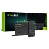 Green Cell Batterie L14L4P23 L14M4P23 L14S4P22 pour Lenovo IdeaPad Y700-15ACZ Y700-15ISK Y700-17ISK