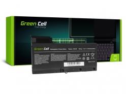 Green Cell ® Batterie AA-PBYN8AB pour Samsung NP530U4B NP530U4C NP535U4C