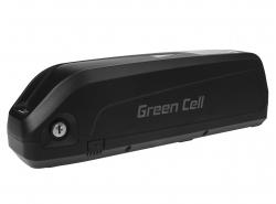Accumulateur Batterie Green