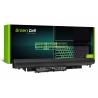 Green Cell Batterie JC04 919701-850 pour HP 240 G6 245 246 G6 G6 250 G6 255 G6 HP 14-BS 14-BW 15-BS 15-BW 17-AK 17-BS