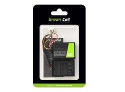 Green Cell ® Batterie pour Beats Pill 2.0 enceinte
