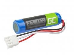 Green Cell ® Batterie LI11B001F pour Harman Kardon Onyx Studio 1, 2, 3, 4, 5 enceinte