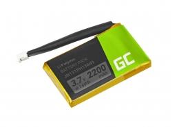 Green Cell ® Batterie PR-652954 pour  JBL Flip 2 enceinte