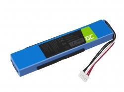 Green Cell ® Batterie pour JBL Xtreme enceinte
