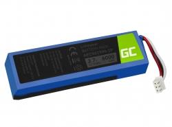 Green Cell ® Batterie AEC982999-2P pour JBL Charge enceinte