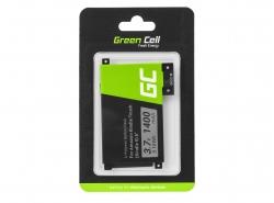 Green Cell ® Batterie 170-1056-00 pour Amazon Kindle Touch 2011 Lecteur ebook