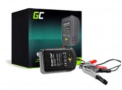 Green Cell Universal Intelligente Batterieladegeräte für Motorrad AGM 2V/6V/12V