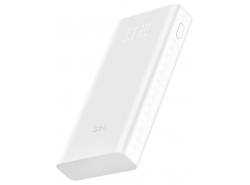 Power Bank d'origine Xiaomi ZMI 20000mAh avec indicateur LED - NOUVEAU