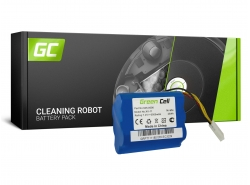Green Cell ® Batterie pour Neato 945-0006 XV-11 XV-12 XV-21 XV-25 7.2V 3.5Ah