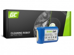 Green Cell® Batterie 520104 pour AEG Junior 3000