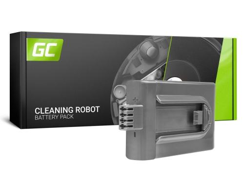 Green Cell® Batterie (2Ah 21.6V) BP01 912433-03 912433-04 pour Dyson DC16