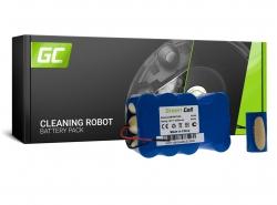 Batterie Green Cell FD9403 751993  (3Ah 18V) pour aspirateurs Bosch BBHMOVE4 BBHMOVE4N BBHMOVE5 BBHMOVE5AU BBHMOVE6