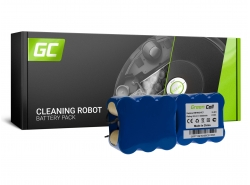 Batterie FD9406 Green Cell pour  aspirateur Bosch BBHMOVE7