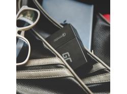 Chargeur universel Green Cell ® avec fonction de charge rapide, 5 ports USB, QC 3.0