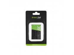 Batterie BL-5C pour Nokia 105 2700 3110 5130 6230 E50