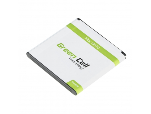 Batterie EB535151VU pour Samsung Galaxy S Advance i9070
