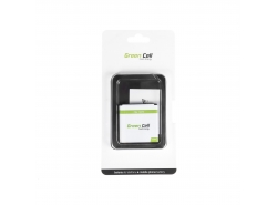 Handy Akku für Samsung Galaxy S Advance i9070