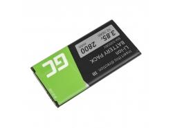 Batterie 2800 mAh