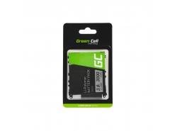 Batterie Green Cell ® für das Telefon Sony Xperia Z1 C6902 C6903