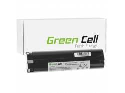 Green Cell ® Batterie 9000 9001 pour visseuse perceuse Makita 4000 DA390D