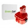 Green Cell ® Batterie 1220 pour Makita Celma WAK12