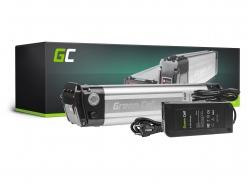 Green Cell ® Akku für Elektrofahrräder e-Bike 236V 10.4Ah 374Wh