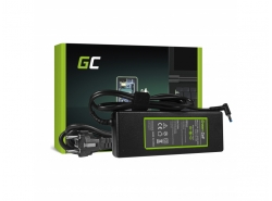 Green Cell ® Chargeur 19.5V 6.7A pour HP Omen 15-5000 15-AX 17-W, HP Envy 15-J 17-J