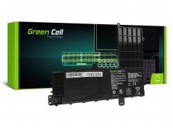 Green Cell Batterie B21N1506 pour Asus EeeBook E502M E502MA
