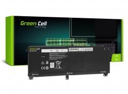Green Cell ® Batterie 245RR T0TRM TOTRM pour Dell XPS 15 9530, Dell Precision M3800