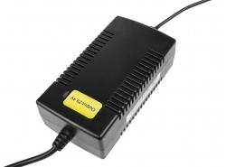Chargeur pour Vélo Electrique, Bouchon: 3 Pin, 29.4V, 2A